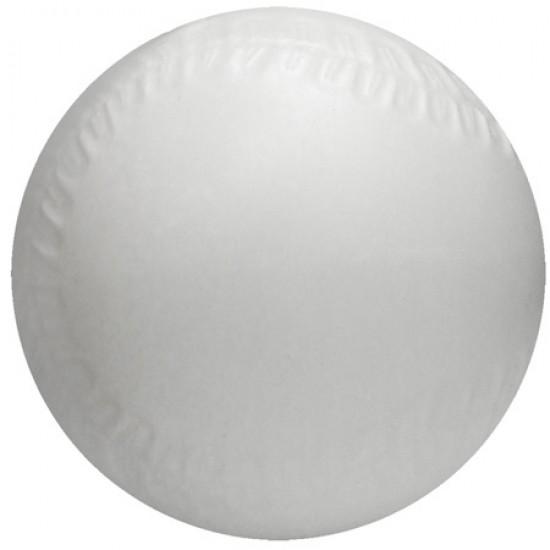 """Custom Logo Vinyl Baseball - 4 1/4"""""""