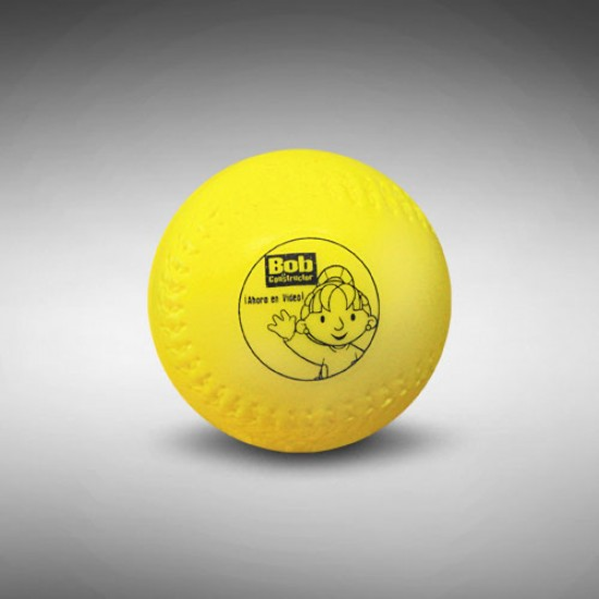 "Custom Logo Softball - 3.5"""
