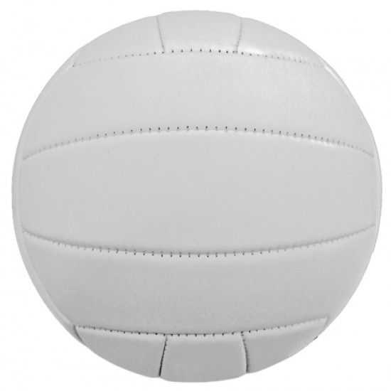 "Custom Logo Full Size Synthetic Leather Volleyball (26"" - Circumference)"
