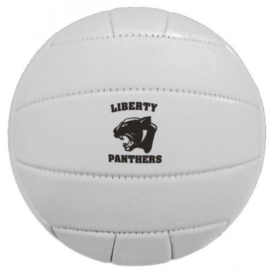 Custom Logo Mini Synthetic Leather Volleyball