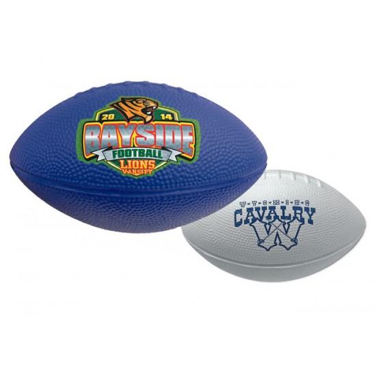 "Custom Logo Foam Football (11"")"