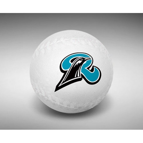 "Custom Logo 2.5"" Micro Baseball"